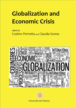 Globalization and Economic Crisis - 2013 - Cover