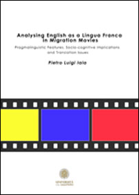 Analysing English as a Lingua Franca in Migration Movies - Cover